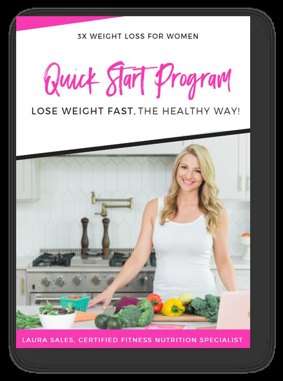 diet plan to lose 30kg